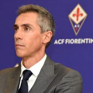 Paolo Sousa - Fiorentina