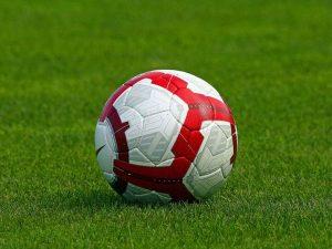 Partita calcio Dicembre