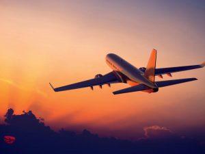 Rotta aereo