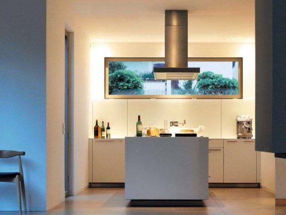 Arredare Cucina Piccola. Excellent Mensole Salvaspazio Per La ...