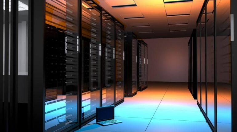 hosting per siti web