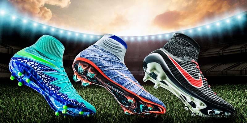 Sportivo Superficiale abbraccio  Come scegliere le migliori scarpe da calcio e da calcetto - BwGroup.it