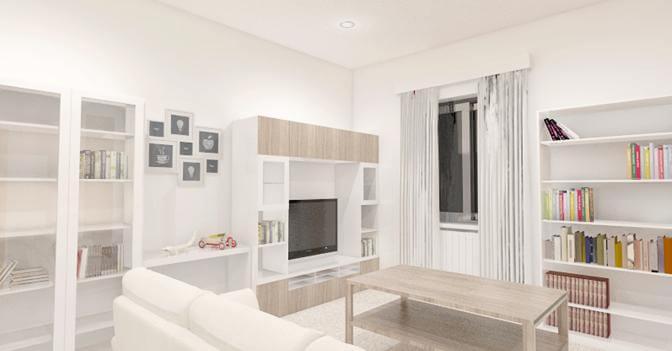 Alcuni Consigli Per Rendere La Propria Casa Piu Luminosa