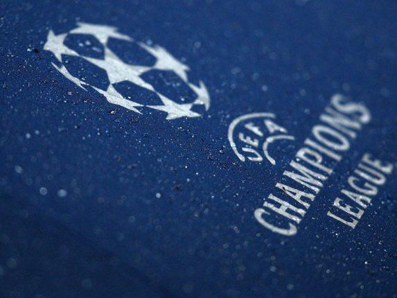 Sorteggi Champions League