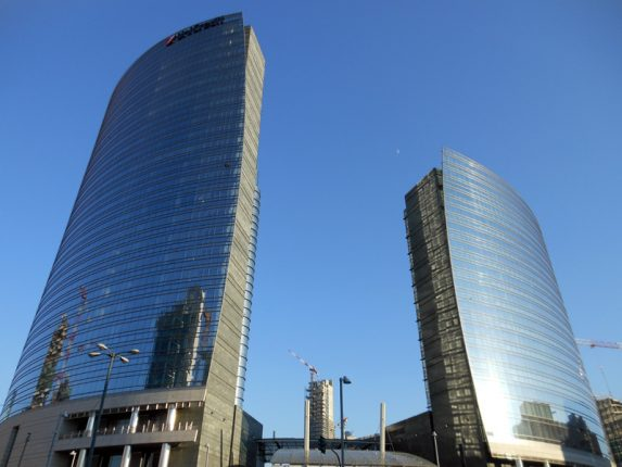 Unicredit Milano