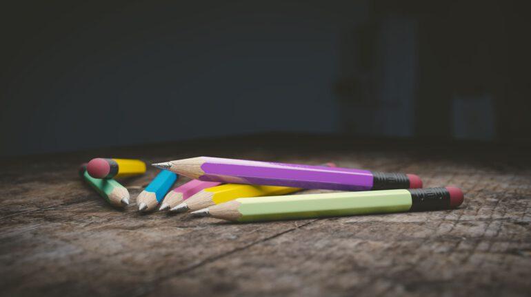 matita da disegno
